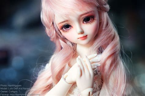 jointed doll luts luts bunnyforever