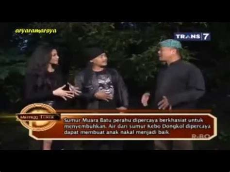 video film misteri tukul download misteri tukul memori tragis di kebumen 29 03 2014