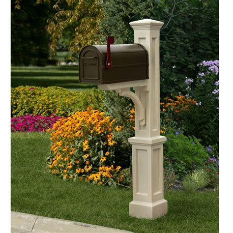 residential commercial mailboxes posts