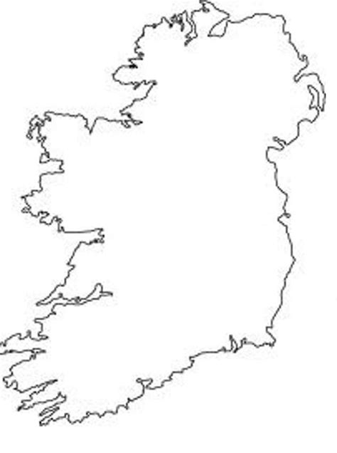 ireland coloring pages coloring pages ireland coloring pages