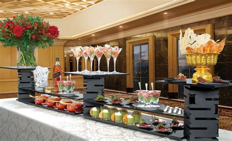 rosseto catering buffet supplies with style tundra