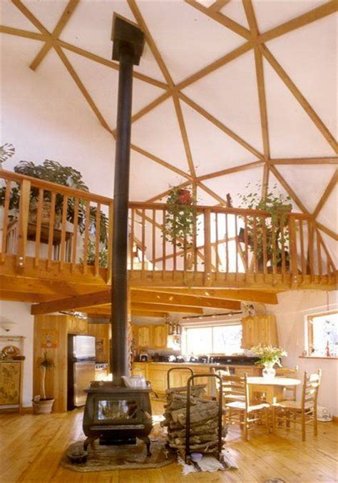 geodesic dome home interior 25 best ideas about dome homes on pinterest geodesic