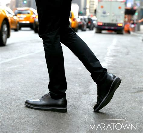those must be comfortable shoes maratown launches the world s most comfortable dress shoes