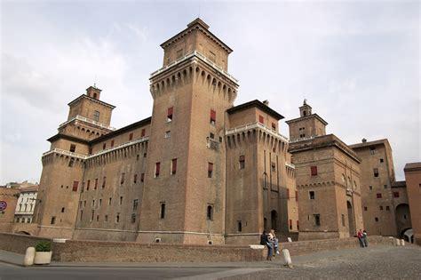 di romagna ferrara most beautiful places to visit in emilia romagna