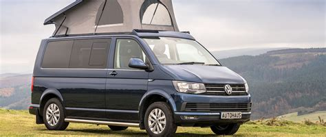 Stay At Home Design Jobs by Ashton Vw Campervan Model Autohaus Campers