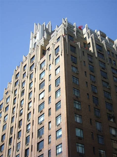 Apartment Building Used In Ghostbusters Touring The Quot Ghostbusters Quot Locations In New York