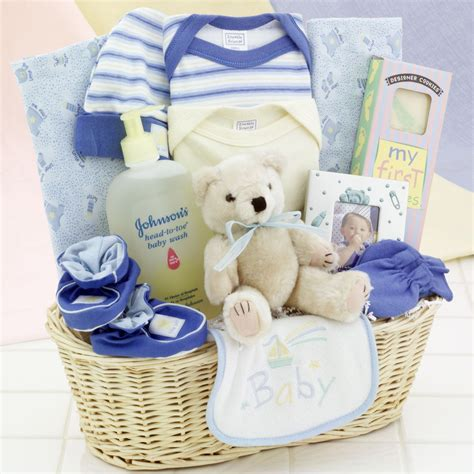 gifts for from baby gift baskets created news arrival baby boy gift basket