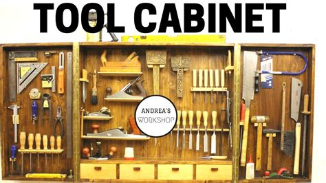 tools you need for cabinet making making a hand tool cabinet organizer