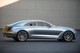 Hyundai Luxury Division Hyundai To Launch Genesis Luxury Brand In December