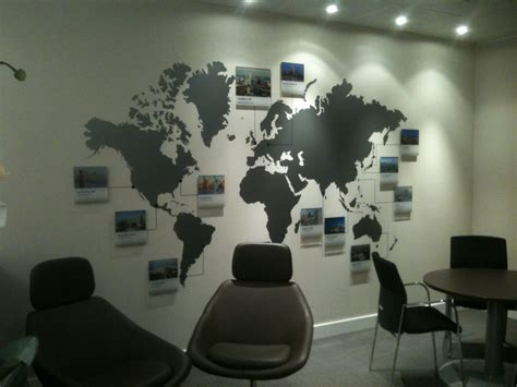 Office World Sign Suppliers For Offices And Buildings In