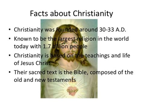 13 Facts About Christian You Should geoprojectmsimms