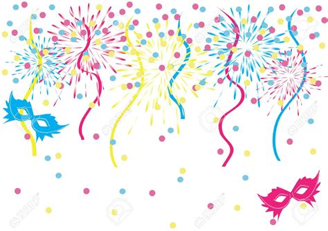 carnevale clipart carnival clipart confetti pencil and in color carnival