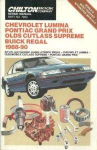 Automotive Repair Manuals