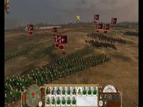 Empire Total War Ottoman Military Band Youtube Empire Total War Ottoman Empire