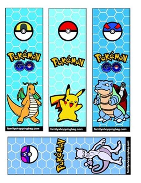 printable bookmarks pokemon pokemon bookmarks pokemon bookmarks free printable