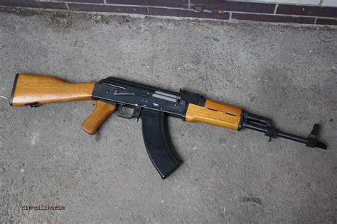 Harga Airgun Model Ak 47 by Co2 Ak47 Air Rifle Kalashinikov 4 5mm 177 Akm Cybergun