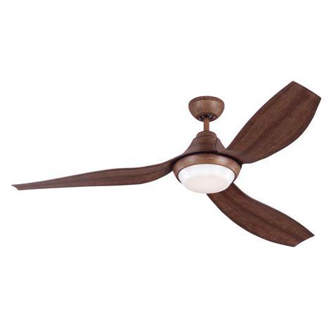 monte carlo ceiling fans monte carlo avvo 56 in indoor koa ceiling fan 3avor56koad