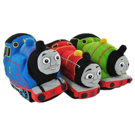 thomas  tank engine plush toy set gifts  boys   works