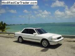Toyota Cressida For Sale Canada 1991 Toyota Cressida Pending Sale For Sale Gray