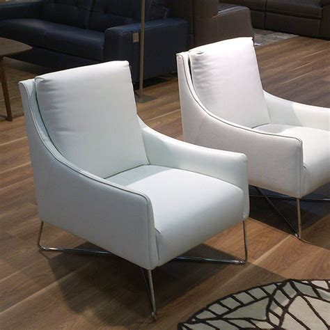 Natuzzi Editions Calabria Armchair