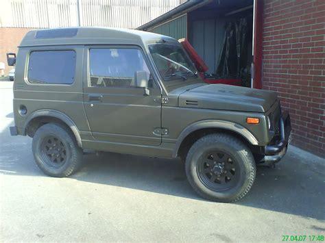 Suzuki Sj413 For Sale Suzuki Sj 413 Hochdach For Sale Ruhrgebiet Biete Offroad