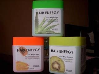 Harga Makarizo Hair Energy 500gr w f azm n april 2011