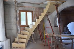treppen südtirol scawo fertigschalung betontreppen treppe trittschall