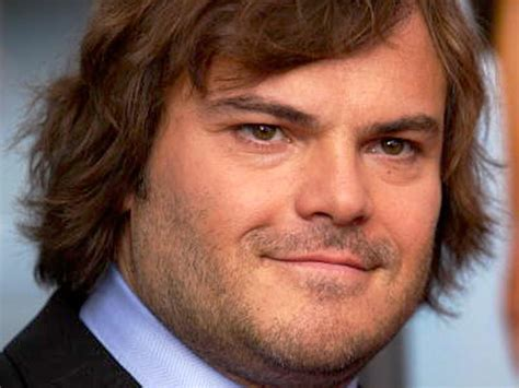 jack black star speech jack black to star in bailout from director michael