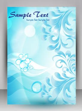 leaflet design background brochure background design free vector download 45 483