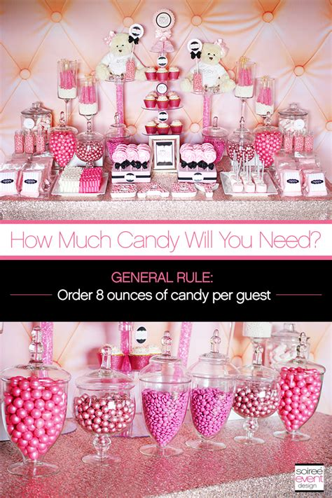 pin candy buffet table price on pinterest