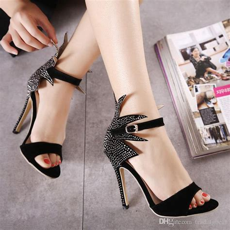 high heels show 45 fashionable heel shoes for and design