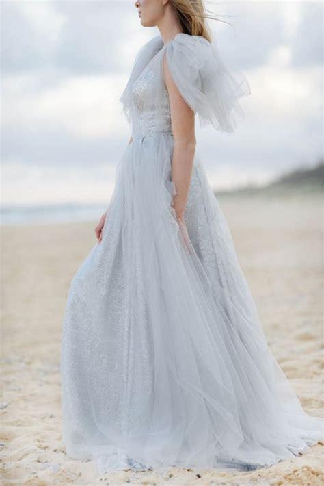 hochzeitskleid hellblau blue wedding dresses pale blue wedding dresses