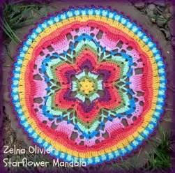 mandala crochet shawl mandala http zootyowlcards blogspot com 2014 04