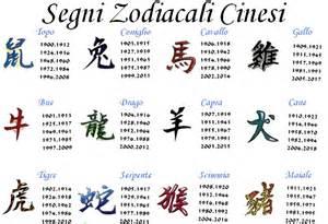 Calendario Cinese Nascite 2018 Zodiaco Cinese 2017 E L Anno Gallo