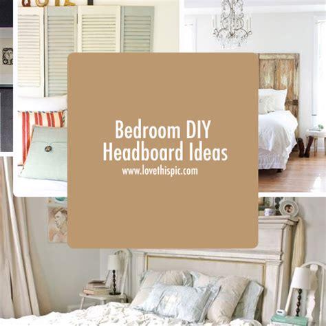 pinterest headboard ideas bedroom diy headboard ideas