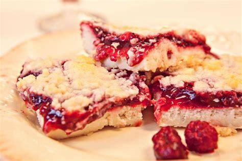 raspberry recipes food dish best dessert bar contest winner recipe lds