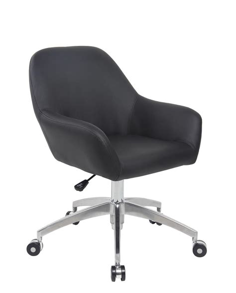 chaise bureau design capa chaise de bureau design pi 233 tement alu poli kayelles com