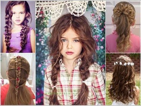 hairstyles for your birthday party cute hairstyles for a birthday party youtube