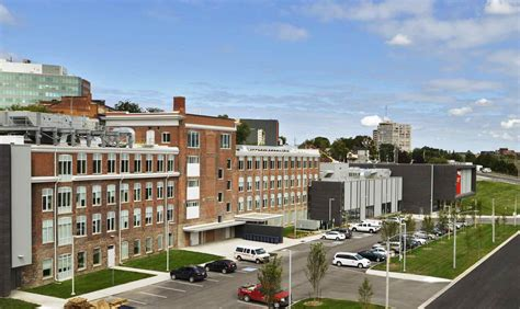 Brock St Catharines On Canada Mba by Brock Opens New Performing And Arts School