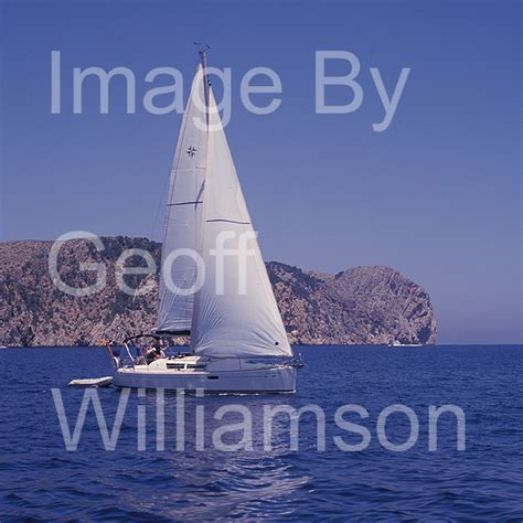 charter boats north east sailing boat charter in mallorca www
