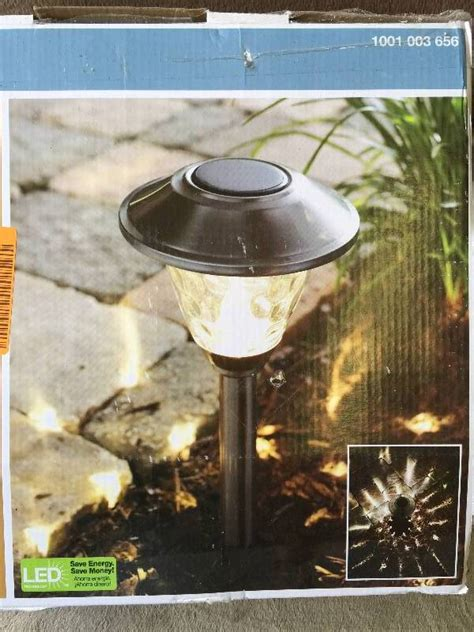 hton bay solar light auction listings in minnesota auction auctions kx real