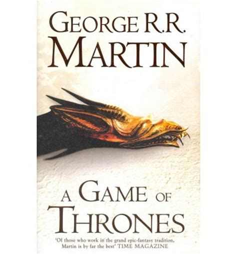 gratis libro e a game of thrones hardback game of thrones a song of ice and fire book 1 george r r martin 9780007459483
