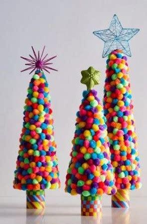 como hacer arbolitos de navidad arbolitos de navidad
