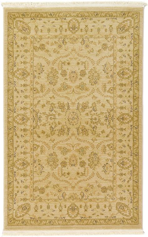 Border Area Rugs Traditional Rugs Border Area Rug Floral Carpets Soft Floor Mat Ebay