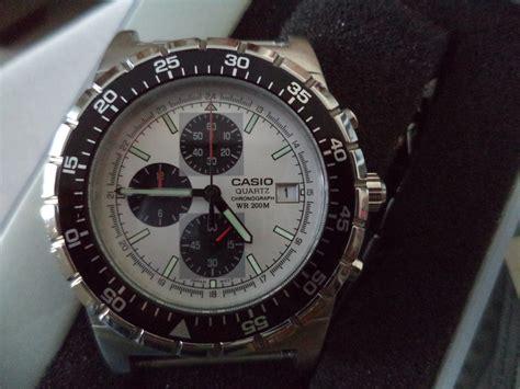 Casio Ef 501l 1 reloj casio msy 500