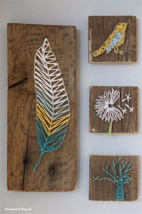 String Arts And Crafts - 25 best ideas about diy craft projects on diy