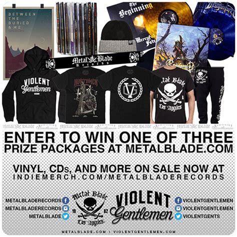 contest 2015 us metal blade contest 2015 metal blade records