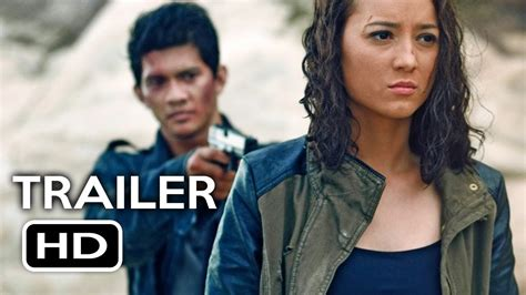 film iko uwais headshot full movie image gallery iko uwais 2016