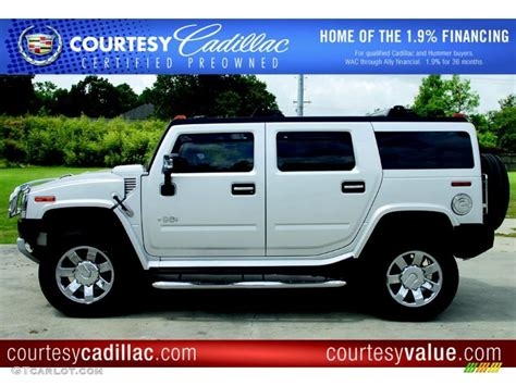 Hummer H2 Limited Edition by 2009 Limited Edition Silver Hummer H2 Suv Silver