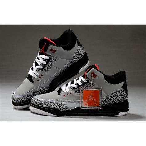 air retro 3 basketball shoes wholesale cheap nike air 3 retro basketball shoes